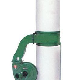 苏州双桶3KW布袋吸尘器厂家直销工业集尘器木工吸尘机