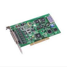 台湾原装研华PCI-1747U(64路模拟量输入卡