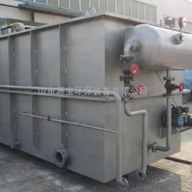 平流式溶气气浮机现货