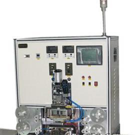 单工位脉冲热压机
