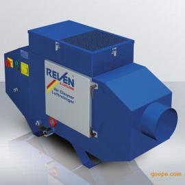 高压静电式油雾过滤器 油雾过滤器 德国油烟净化器