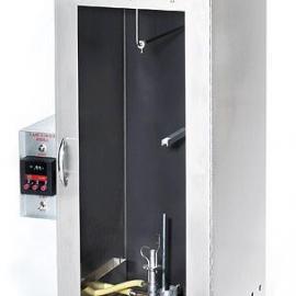 垂直燃烧测试仪/织物垂直燃烧测试仪