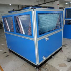 低温防爆冷水机|激光低温冷水机