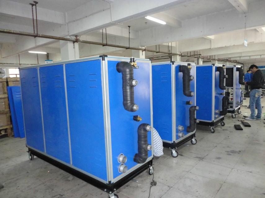 恒温冷却系统(恒温冷却水循环系统)
