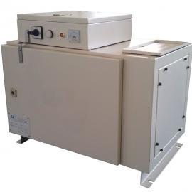 YK1200静电型油烟油雾净化器 油烟过滤器 工业静电油烟净化器