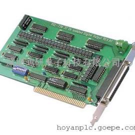 研华PCL-734支持ISA插槽32通道带隔离保护数字输出卡