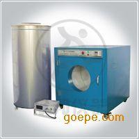 织物摩擦带电电荷量测试仪