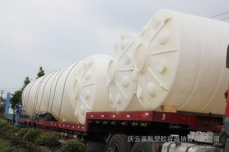 10吨塑料桶多钱一个,装水10吨的PE储罐,水箱