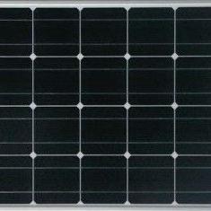 145W单晶硅太阳能电池板组件