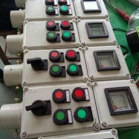 LBZ-A2D2B1K1L防爆操作柱