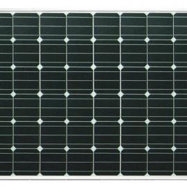 205W单晶硅太阳能电池板组件