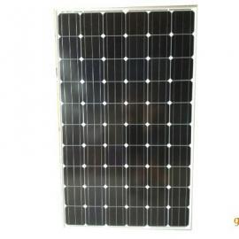 225W单晶硅太阳能电池板组件