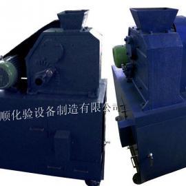 PE-120密封颚式破碎缩分制样机