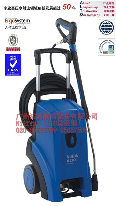 力奇先进原装进口高压清洗机,POSEIDON 3-30