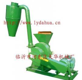 临沂600型湿大米粉碎机自吸上料方便耐用
