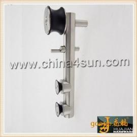 佛山花键淋浴房专用日本NSK双轴承静音不锈钢01B吊轮