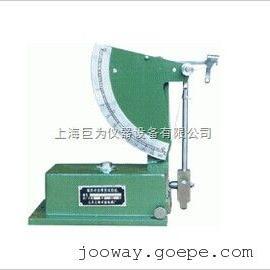 天津橡胶冲击弹性试验机