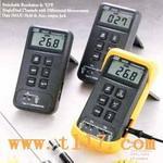 台湾泰仕 TES-1300 热电偶温度表