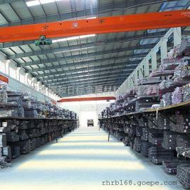瑞和日标36MnPb14高速切削钢