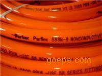 parker树脂软管,parkerParflex518C,parkerParflex588N