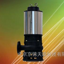 熊猫50WQ25-16-3排污泵价格,熊猫排污泵报价