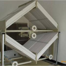 屋脊式除雾器 屋脊式除雾器超净排放