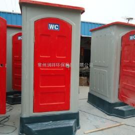 江阴张家港移动厕所租赁常州润祥专业移动厕所租赁厂家