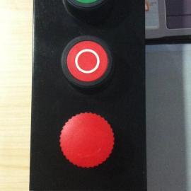 BZA8050-A3防爆防腐主令控制器 两钮一急停