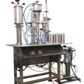 化油器清洗剂罐子设备厂家