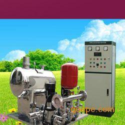 安顺市全自动无负压变频供水设备原理