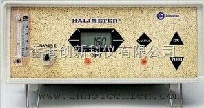 美国Interscan Halimeter型口臭分析仪