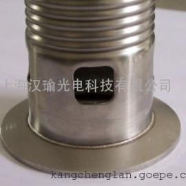 上海奉贤区有用于超薄钢带精密对焊接的光纤激光焊接机