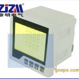 数字显示电压表、数显智能电流表、数显表,液晶电压表