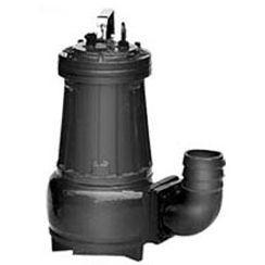 崇文门污水泵维修,上海连成AS切割式排污泵销售安装价格