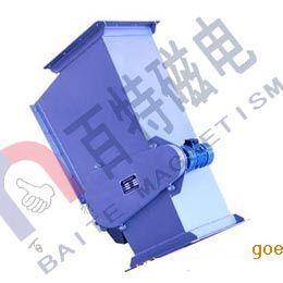 RCYG管道式永磁自卸除铁器/报价厂家