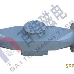 浆料管道永磁除铁器|潍坊浆料管道永磁除铁器厂家报价