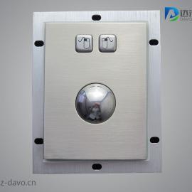 工业触摸键盘 机械键盘厂家 D-8301