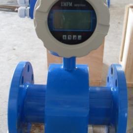 电磁流量计,管道式/分体式/插入式/锂电池供电电磁流量计