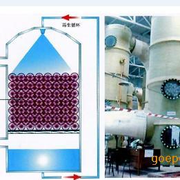 LF-SG生物过滤除臭系统