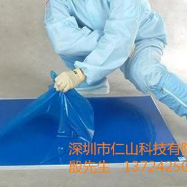 粘尘垫 高粘度粘尘垫 可清洗粘尘地垫 31*35粘尘垫
