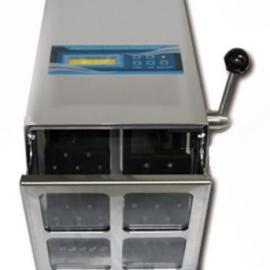 JYD-400V制药专用无菌均质器