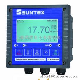 智能型���率/�阻率�送器 EC-4310 EC-4310RS