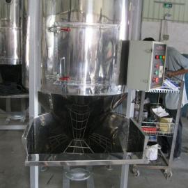 立式饲料搅拌混合机厂家 大型颗粒立式混合机