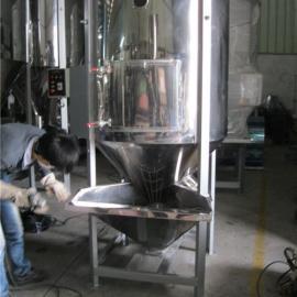 生产塑料颗粒搅拌机 不锈钢PET塑料混料机 质量值得信赖