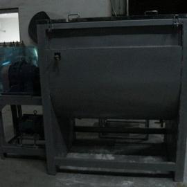 混合卧式拌料机厂家高效供应