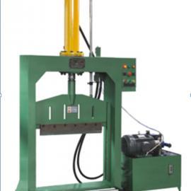 厂家直销橡胶机械-液压单刀切胶机XQL16