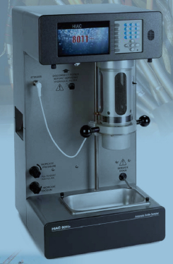 哈希/贝克曼HAIC8011+油颗粒度污染度检测分析仪代理