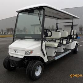 GD6LA(8座)观光车