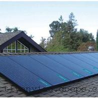阳台壁挂太阳能热水器工程 壁挂太阳能热水器工程