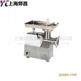烨昌不锈钢电动绞肉机(YC-32A型)厂家直销
